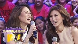 GGV: How's Toni and Alex living separately?