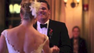 The Best Wedding First Dance eva' honey: SHAG The Movie inspired..