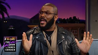 Tyler Perry Doesn