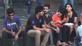 Singing Badly In Public | Funny Prank Video By TroubleSeekerTeam | Pranks in India