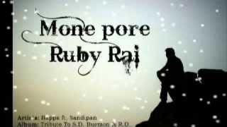 MONE PORE RUBY RAY by R D BURMAN