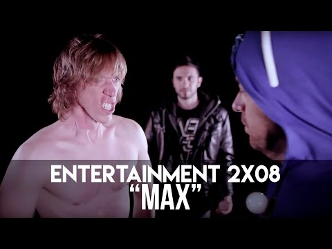 ENTERTAINMENT 2x08 -