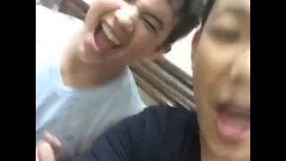 Darren Espanto And Juan Karlos Labajo's Version of Banana Song