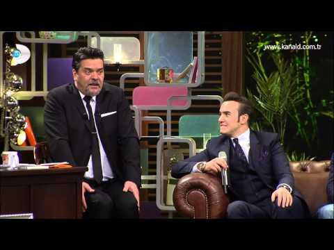 Beyaz Show - Mustafa Ceceli'nin 8 yaşında oynadığı dizi!