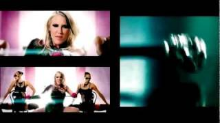 Marc Lime & K Bastian feat. Ben Ivory - The Music (Official Video)