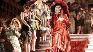 Bal Masqué de l'Opera - Phantom of the Opera, 1925