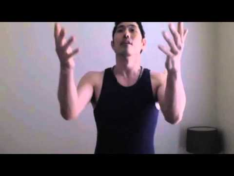 dynamic dumbbell workout for martial arts