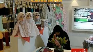 Islamic women dress producers complain about increased USD and lack of Iran made raw materials