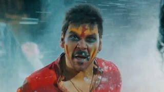 Ganga (Muni 3) Movie Agnimuni Bhagnamuni Song Trailer | Lawrence | Taapsee | Sri Balaji Video