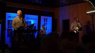 Tallparkens onsdagsdans LIVE den 26 april 2017 musik Hedins