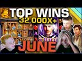 Top 10 Slot Wins of June 2019