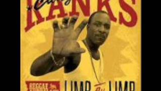 Cutty Ranks- Limb By Limb