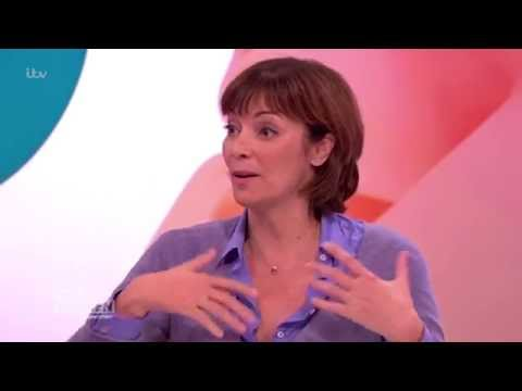 Ann Marlene Henning - Teaching Kids About Sex | Loose Women