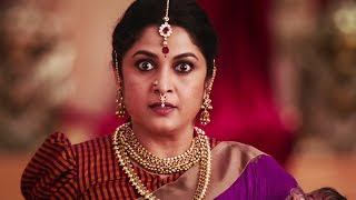 Baahubali - The Beginning | Dialogue Trailer - Prabhas, Ramya Krishna