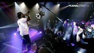 CS Session Live - Youssoupha Gestelude Part 2