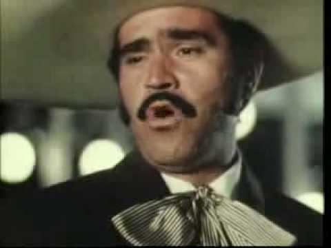 Vicente Fernández Le Pese a Quien Le Pese