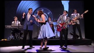 Rock and Roll Band the Continentals with Hire A Band