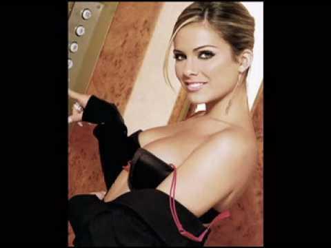 SEXY MANKENLER (Angelina Jolie-Jennifer Ellison-Amanda)