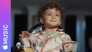 Apple Music: Asahd vs. Khaled: The Negotiation — Apple