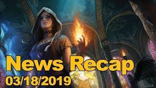 MMOs.com Weekly News Recap #191 March 18, 2019