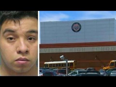 Maryland school rape puts spotlight on immigration policies