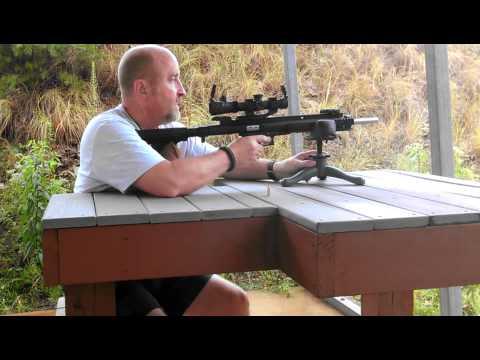 Xxx Mp4 Bench Shooting The Mech Tech CCU For 9mm Glock 19 Part 1 3gp Sex