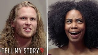 Tell My Story Fans Find Love! | Tell My Story
