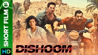 Dishoom | A Buddy Cop Movie | Short Film