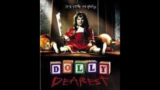 Film horreur complet DOLLY DEAREST la poupée tueuse  en FR