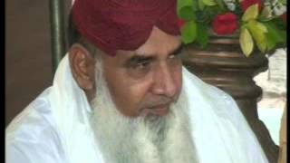 Naqabat Hamid Ali seyedi at 16th Mehafal e Milad Mustafa saww chack#325 eb burewala 21 04 2016
