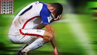 The Darkest Day In US Soccer History