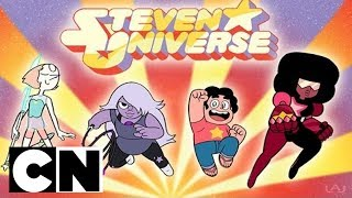Steven Universe - Epic Collection #3