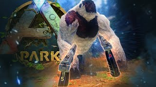 Ark Park VR - THE FINAL LEVEL & ENDING OF ARK PARK! Epic Boss Battle! - Ark Park VR