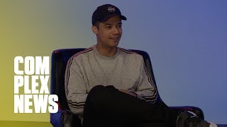 'Game of Thrones' Grey Worm aka Jacob Anderson / Raleigh Ritchie Casts Rappers According to Houses
