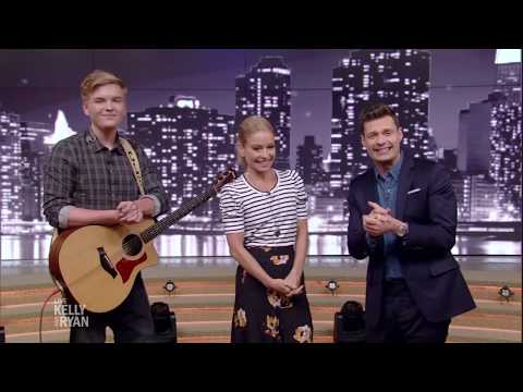 American Idol Runner-up Caleb Lee Hutchinson Interview