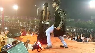 Super Star Khesari Lal Yadav - Live Stage  Show 2016