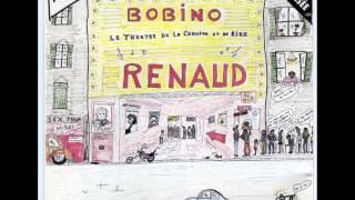 Renaud Album Bobino 05 Les aventures de Gérard Lambert
