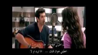 اغنيه هنديه رومانسيه مترجمه Ali weeqa