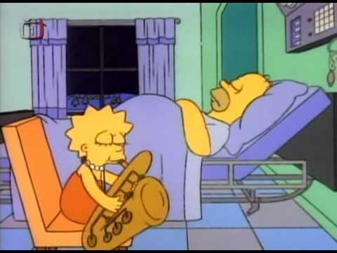 Xxx Mp4 Lisa Sax Solo Baker Street Simpsons Version 3gp Sex