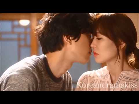 BHEEGE HONTH TERE    NEW KISSING VIDEO FEAT. KOREAN MIX   