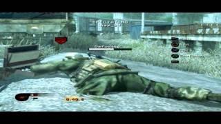 The NazNinja Defuse-Call Of Duty 4-Ninja Defusing