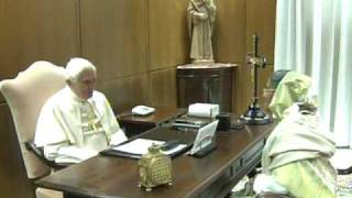 Pope receives Sheikh Hasina, prime minister of Bangladesh