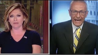 JOHN PODESTA FLIPPED OUT ON FOX AND TRANSFORMED INTO WHO HE REALLY IS!