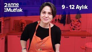 Bebekler İçin Ezogelin Çorbası (9-12 Ay) | İki Anne Bir Mutfak