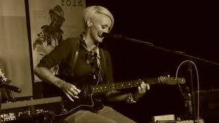 Jill Jackson - Sweet Lullaby