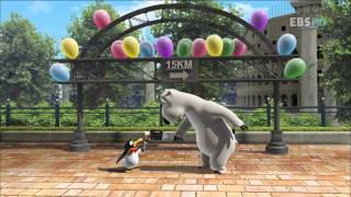 Berbard (Backkom) S02E17 - Hot Air Balloon Flame Bearer