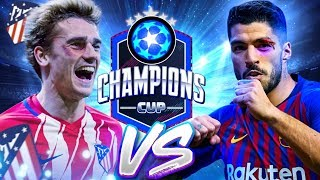 FIFA 19: CHAMPIONS CUP Viertelfinale VS. AllAboutAjdin 🔥🔥 HINSPIEL