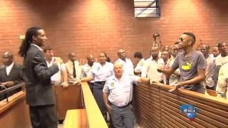 State opposes bail in kwaito star Brickz's rape case