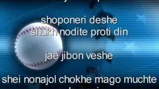 Bangla song-tomar doay valo achi maa- By  Raju.flv