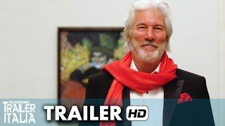 FRANNY Trailer Italiano Ufficiale (2016) - Dakota Fanning, Theo James, Richard Gere [HD]
